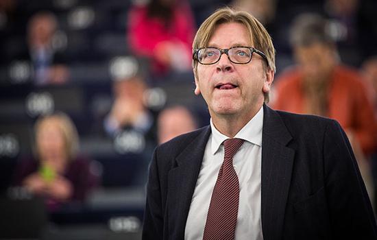 Predsjednik konferencije o budućnosti Europe