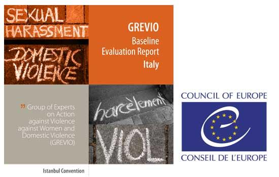 Izvještaj komisije za Istanbulsku konvenciju o Italiji
