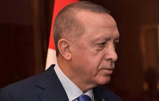 Sirija je nevina žrtva Turske i zapada