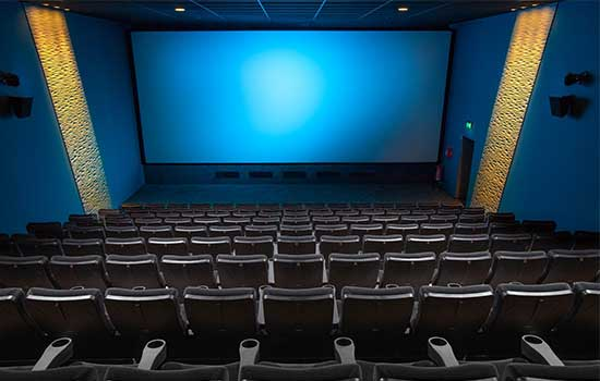 Filmska industrija u doba epidemije