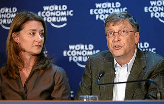 Bill-i-Mellinda-Gates-WEF