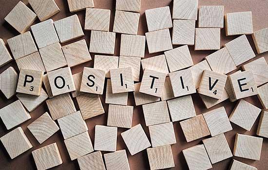 pozitiva
