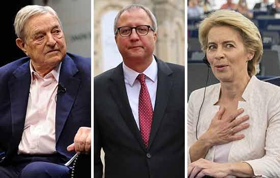 George_Soros-Andreas_Vokuhle-Ursula_von_der_Leyen