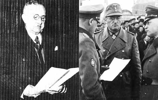 75 godina od kraja rata