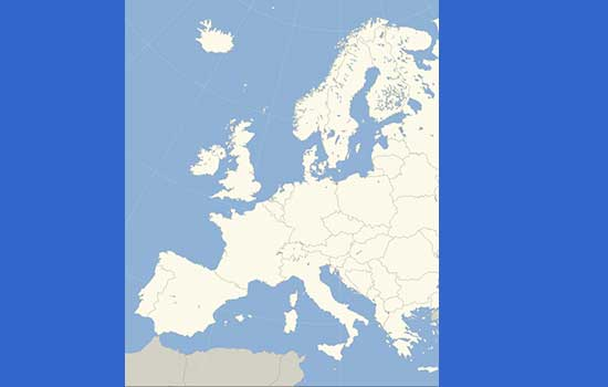 karta-europe