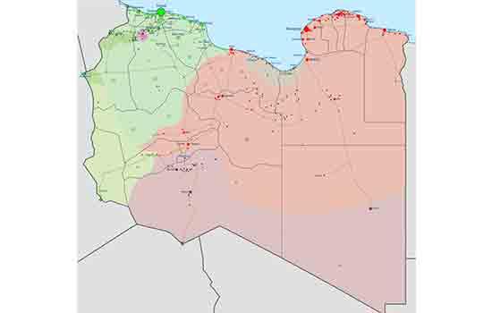 Rat za Libiju