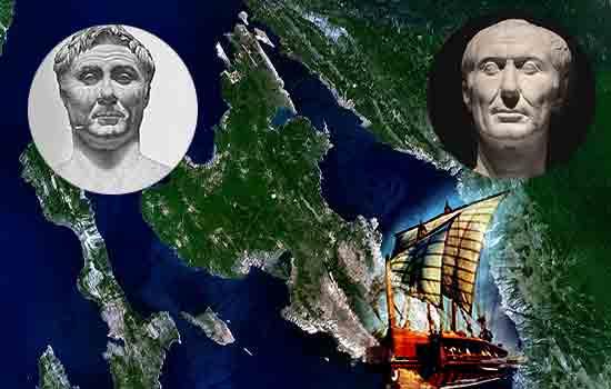 Pompej-Cezar-Krk