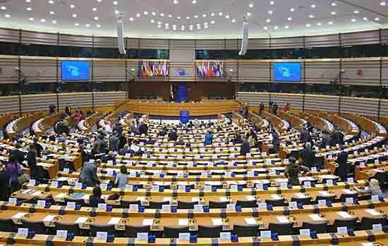 Europski parlament i rasizam
