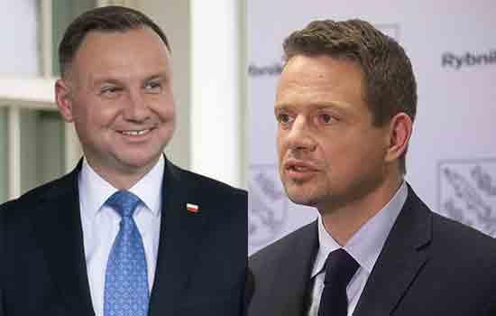 Poljski izbori