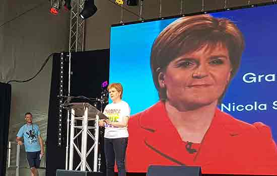 Škoti su uspjeli