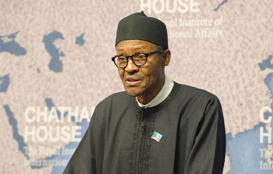Nigerijski veto