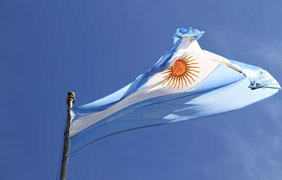 zastava-Argentine