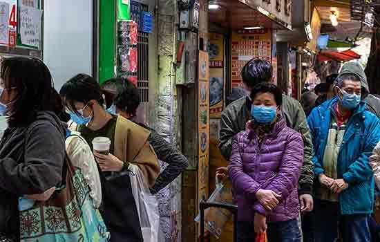Kina danas