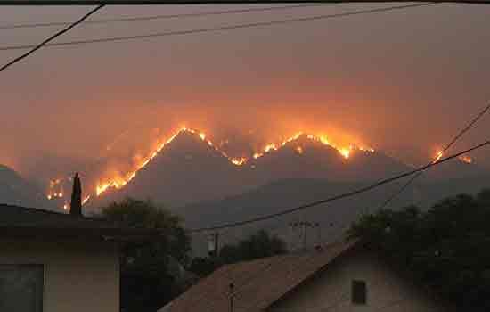 Kalifornijski požari