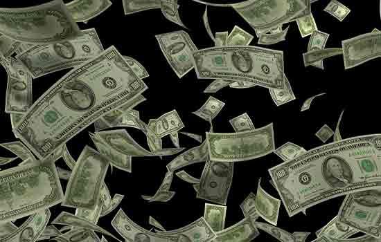 Tiskanje novca