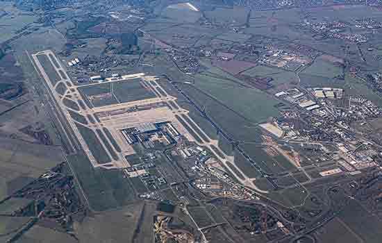 Berlinski aerodrom