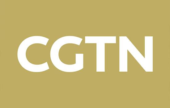 CGTN i BBC