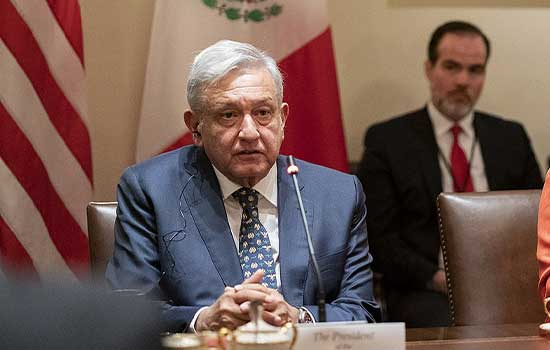 Migrantski predsjednik
