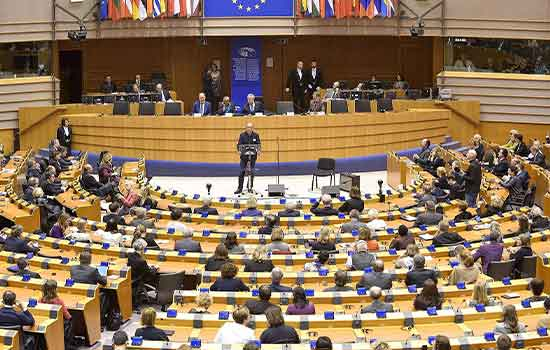 Europski parlament o Turskoj