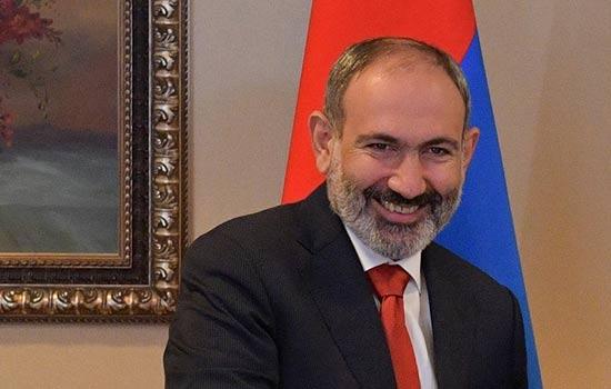 Armenska kriza