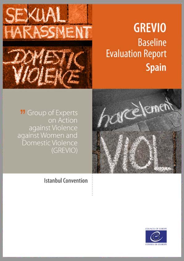 GREVIO Baseline Evaluation Report Spain