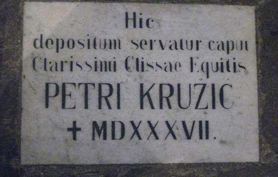 Petar Kružić