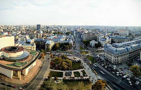 Pljačka Rumunjske