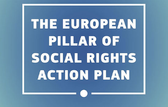 Stup socijalnih prava