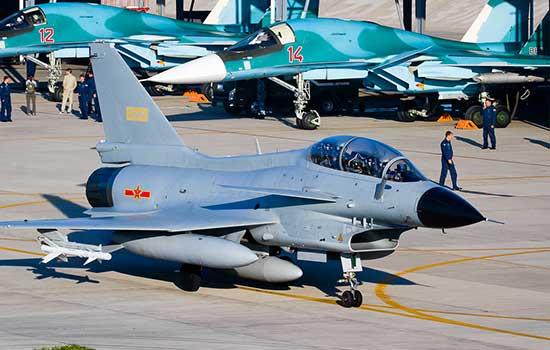 Avionski motor WS-10