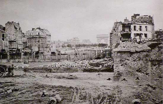 Pariška komuna