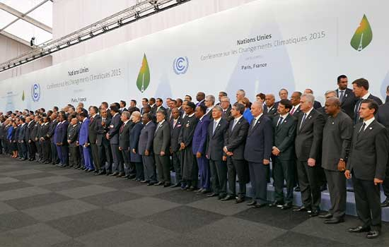 Sporazum o klimi