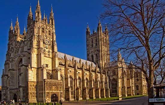 Anglikanska crkva