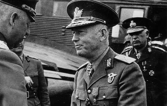 Rumunjska u Drugom svjetskom ratu