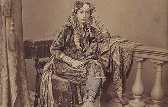 Sayida Salme