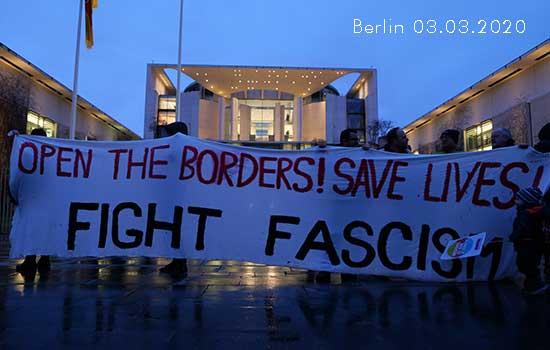 Ideologija otvorenih granica