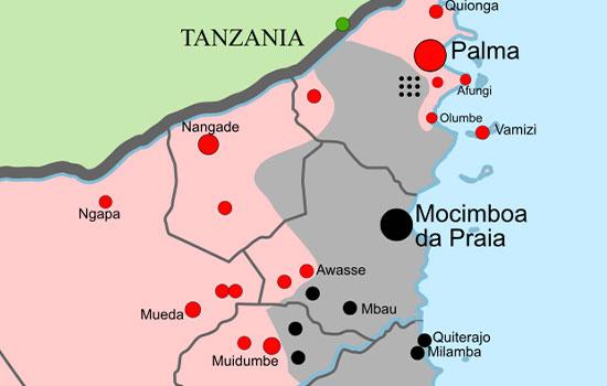 Bitka za Mocimboa da Plata