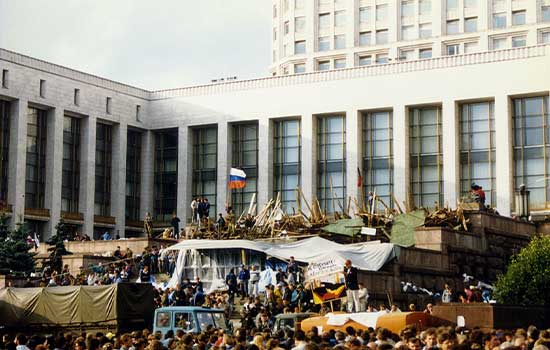Puč u Sovjetskom savezu