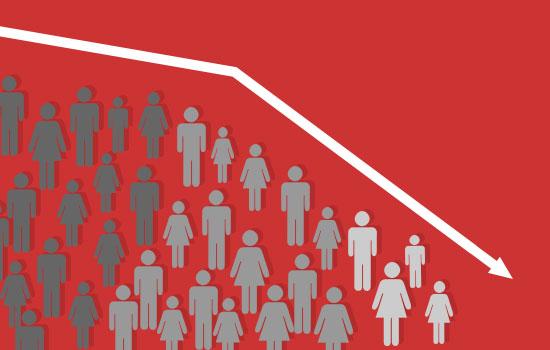 Demografska 2020 godina