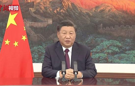 Soroš o Kini