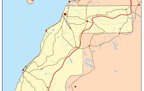 Zapadna Sahara