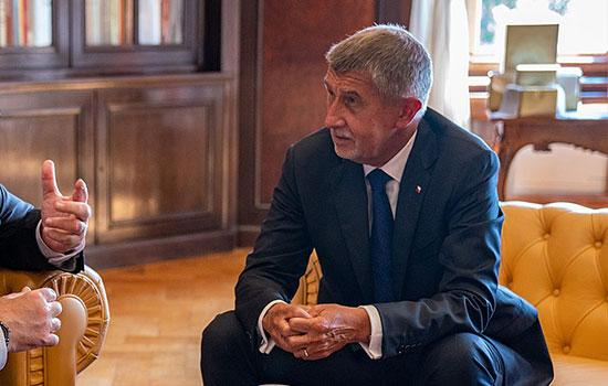 Češki parlamentarni izbori