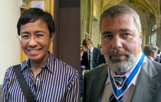 Nobelova nagrada za mir