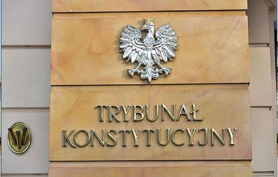 Ustavni sud Poljske